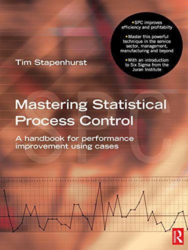 Mastering Statistical Process Control: A Handbook for Performance ...
