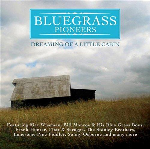 Preisvergleich Produktbild Bluegrass Pioneers