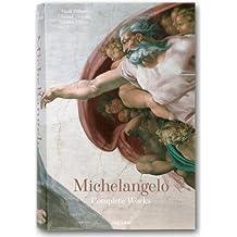 Michelangelo: Complete Works (XL Series)