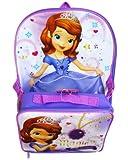 Disney Sofia the First 16 Backpack Schoo...