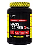 Healthvit Fitness Mass Gainer Xtra Choco...
