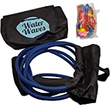 Water Waves Balloon Launcher - 3 Person Balloon Slingshot - Up to 500