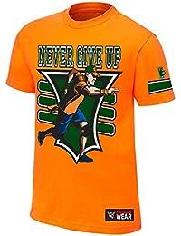 """WWE John Cena """"15x authentique T-shirt pour homme"""