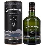 Connemara Irish Peated Malt 12 Years Old GB 40,00% 0.7 l.