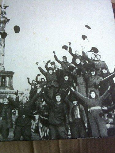 Victoire en Europe (La Deuxième guerre mondiale) par Gerald Simons, Philippe Masson, Time-Life books