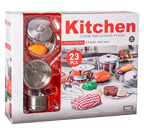 JUINSA - Set Menaje Cocina (96068.0)