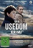Der Usedom-Krimi: Nebelwand / Trugspur
