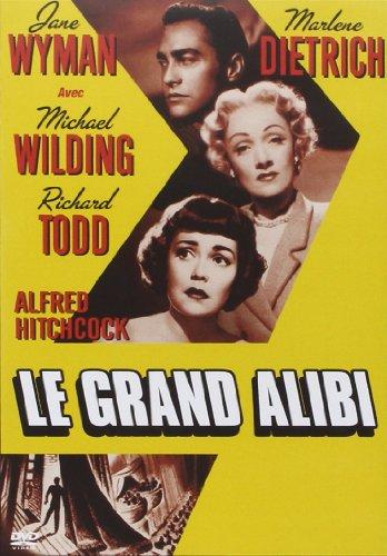 Bild von Le Grand alibi [FR Import]