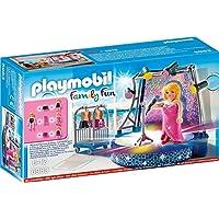 Playmobil - 6983 - Jeu - Scène Artiste