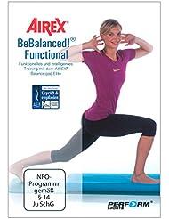 Sport-Tec 3973 - Plataforma de equilibrio para fitness
