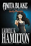 Anita Blake, Vampire Hunter: Guilty Pleasures, Vol. 2