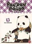 Pan'Pan Panda, une vie en douceur Edition simple Tome 7