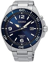 Seiko Herren-Armbanduhr SKA745P1