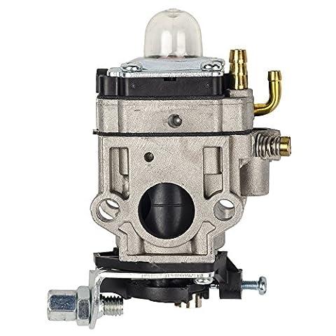 Beehive Filter Vergaser für 43cc 49cc 2 Stroke Motor 15mm