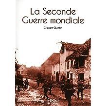 Le Petit livre de la Seconde Guerre mondiale