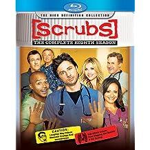 Scrubs: Complete Eighth Season