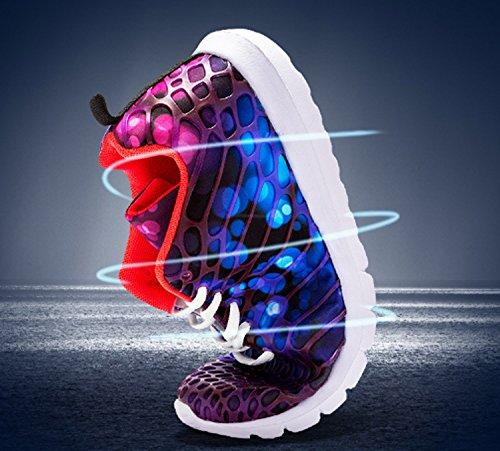 Chaussures De Sport Pour Hommes Antidérapantes Pour Hommes Chaussures De Course D'âge Scolaire Résistantes À L'âge Chaussures De Course Naturelles Antidérapantes