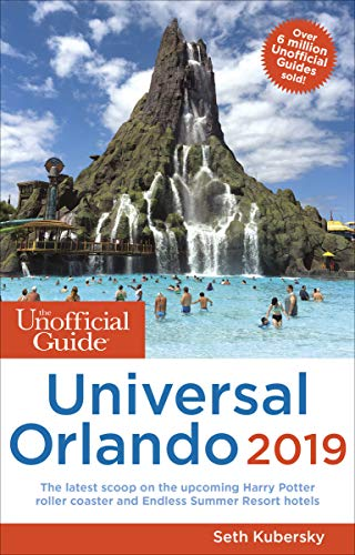 The Unofficial Guide to Universal Orlando 2019 (Unofficial Guides) (English Edition)