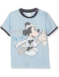 Disney Baby-Jungen T-Shirt 72000