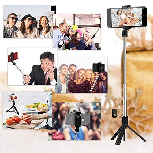 Zoom IMG-6 easyult bastone selfie treppiede 3