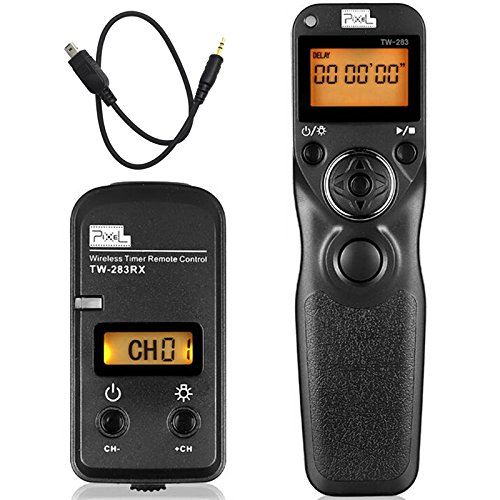 pixel-tw-283-e3-lcd-wireless-shutter-release-timer-remote-control-for-canon-100d60d70d