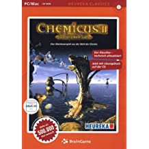 Chemicus II - Die versunkene Stadt - Classics (PC/Mac)
