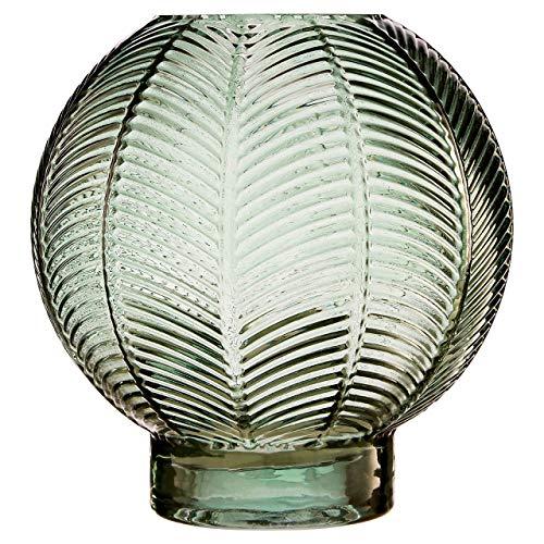 Premier Housewares Vaso, Green
