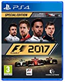 Codemasters F1 2017 Special Edition, PS4 Especial PlayStation 4 Alemán vídeo - Juego (PS4, PlayStation 4, Racing, E (para todos))