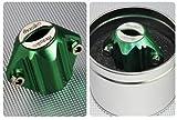 PowerMag Magnetic Fuel Saver Apollo-M MAGIKO Economizador de Combustible magnético para Smart, Subaru, Suzuki, Apto para Gasolina y diésel