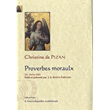 Proverbes moraulx