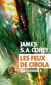"""Afficher """"The Expanse n° 4 Les feux de Cibola"""""""