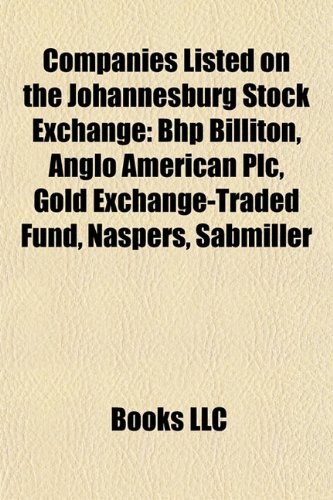 companies-listed-on-the-johannesburg-stock-exchange-bhp-billiton-anglo-american-plc-gold-exchange-tr