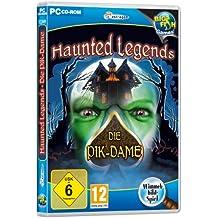 Haunted Legends: Die Pik-Dame