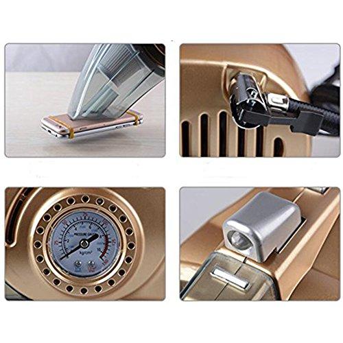 Auto-aspirapolvere-con-luce-LED-4-in-1-DC-12-V-120-W-umido-e-secco-portatile-palmare-auto-vacuum-148-piede-cavo-di-alimentazione-con-manometro-gonfiatore-proiettore-oro