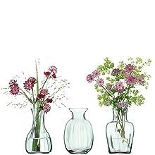 LSA Mia Vaso 11 centimetri (Set di 3)