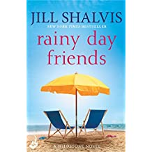 Rainy Day Friends: Wildstone Book 2