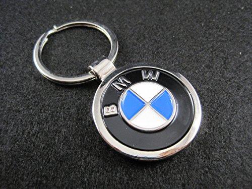 Llavero de metal BMW