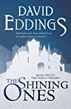 The Shining Ones (The Tamuli Trilogy, Book 2)