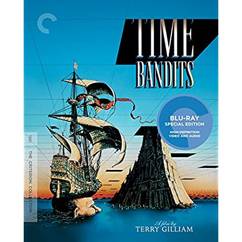 Criterion Collection: Time Bandits