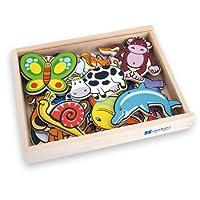 Andreu Toys - Animales Magnéticos de Andreu Toys