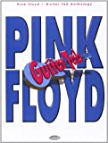 Pink Floyd Anthology Guitar Tab Book