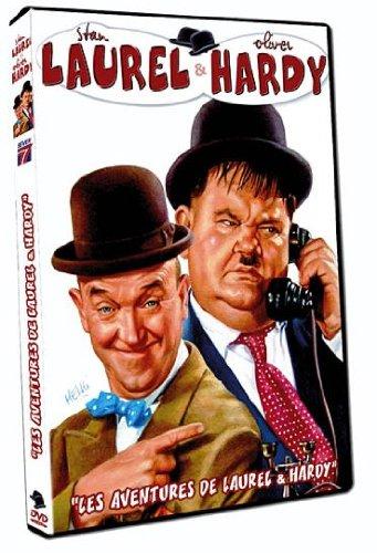 Les Aventures de Laurel & Hardy