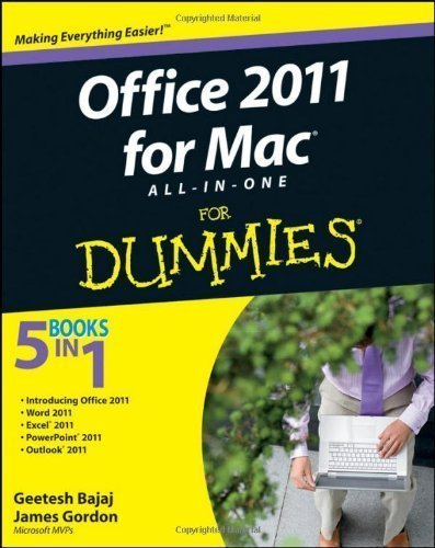 office-2011-for-mac-all-in-one-for-dummies-by-bajaj-geetesh-published-by-for-dummies-1st-first-editi