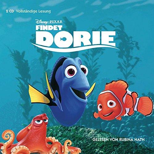 Findet Dorie (Findet Nemo/Findet Dorie, Band (Australien Online Disney)