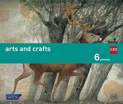 arts-and-crafts-6-primary-savia-9788415743798