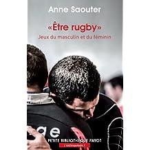 «Être rugby» : Jeux du masculin et du féminin