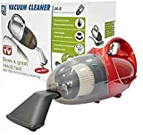 #7: Xectes New Vacuum Cleaner Blowing and Sucking Dual Purpose(JK-8, 220-240 V, 50 HZ, 1000 W)