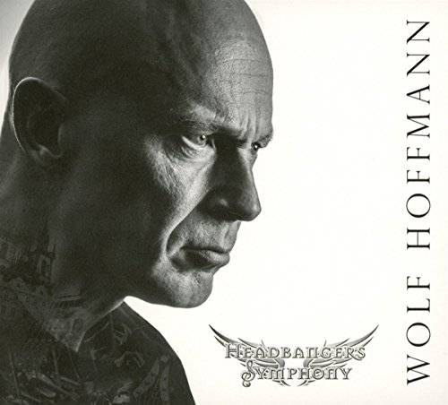 Wolf Hoffmann: Headbangers Symphony (Audio CD)