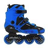 Seba roller freeskate highlight bleu (39)