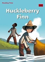 Reading Time Huckleberry Finn CM2 - Livre élève by Claire Benimeli (2011-01-26)